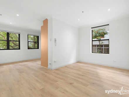202/9 Greenknowe Avenue, Elizabeth Bay 2011, NSW Apartment Photo