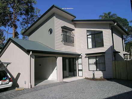 UNIT 2/19 Aylesford Street, Annerley 4103, QLD Apartment Photo