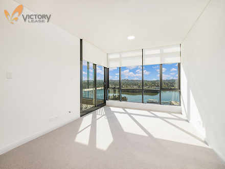 1013/10 Burroway Road, Wentworth Point 2127, NSW Apartment Photo