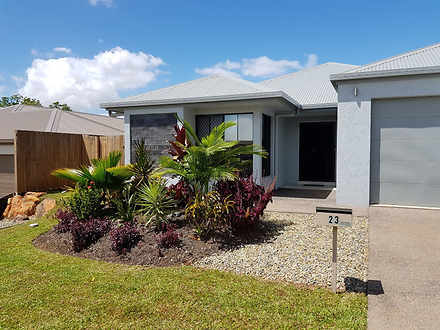 23 Balsam Green, Mount Sheridan 4868, QLD House Photo