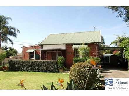 117 Binalong Road, Old Toongabbie 2146, NSW House Photo