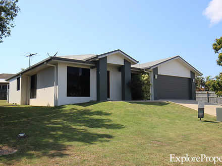 9 Whiting Court, Andergrove 4740, QLD House Photo