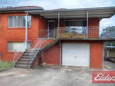 162 Metella Road, Toongabbie 2146, NSW House Photo