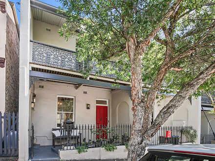 22 Church Street, Balmain 2041, NSW House Photo
