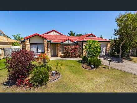 23 Fawn Street, Upper Coomera 4209, QLD House Photo