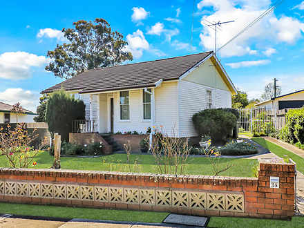 35 Purcell Crescent, Lalor Park 2147, NSW House Photo