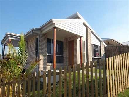 67 Damian Leeding Way, Upper Coomera 4209, QLD House Photo