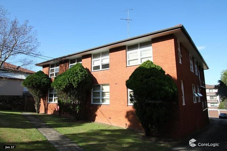 4/51 Wolseley Street, Bexley 2207, NSW Unit Photo