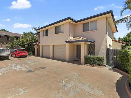 4/62 Homebush Road, Kedron 4031, QLD Townhouse Photo
