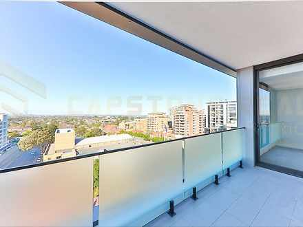 1003/1 Dora Street, Hurstville 2220, NSW Apartment Photo