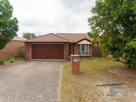 4 Amberwood Drive, Upper Coomera 4209, QLD House Photo