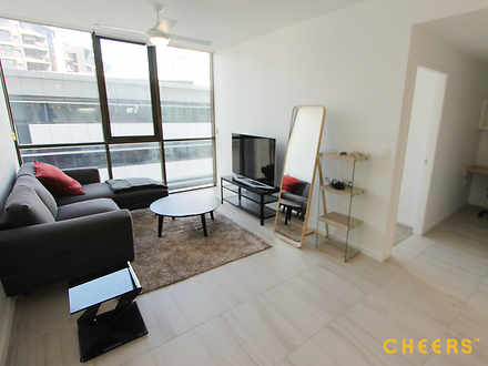 707/10 Stratton Street, Newstead 4006, QLD Apartment Photo