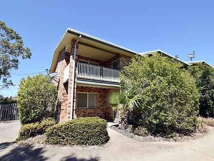 1/33 Side Street, West Gladstone 4680, QLD Unit Photo