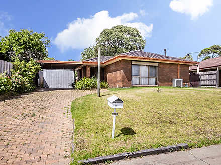8 Cody Avenue, Hampton Park 3976, VIC House Photo