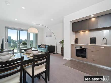805/63 Adelaide Terrace, East Perth 6004, WA Apartment Photo
