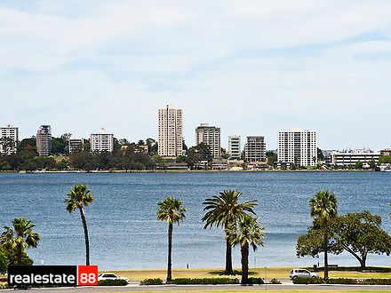 25/132 Terrace Road, Perth 6000, WA Apartment Photo