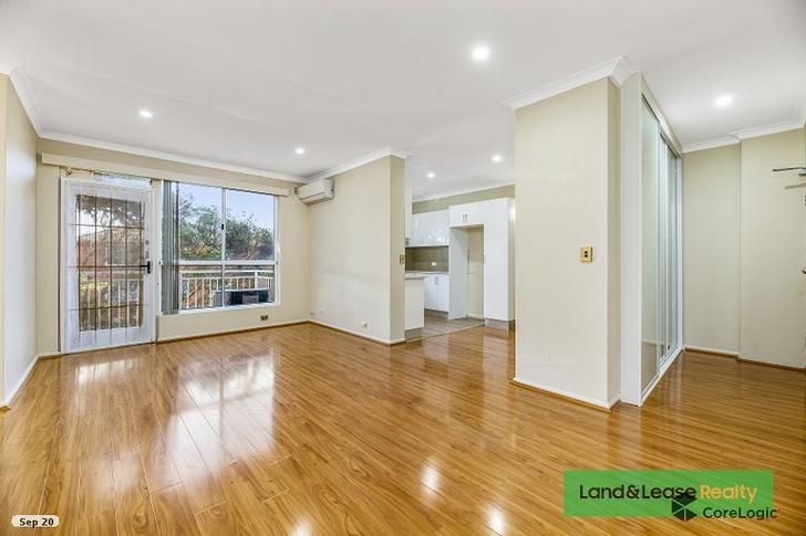 12/4 Barber Avenue, Eastlakes 2018, NSW Apartment Photo