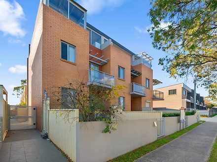 20/17-21 Kirkham Road, Auburn 2144, NSW Townhouse Photo