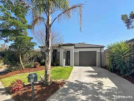 6 Versace Court, Pakenham 3810, VIC House Photo