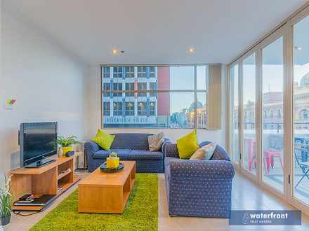 401/1 Elizabeth Street, Melbourne 3000, VIC Apartment Photo