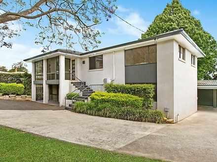 36 Range Street, Mount Lofty 4350, QLD House Photo