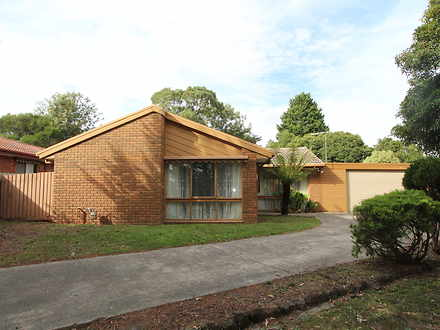 6 Cowin Close, Rowville 3178, VIC House Photo