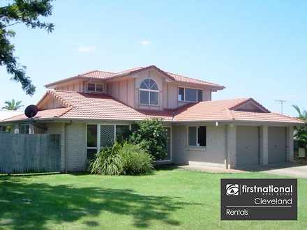 4 Gregory Court, Cleveland 4163, QLD House Photo