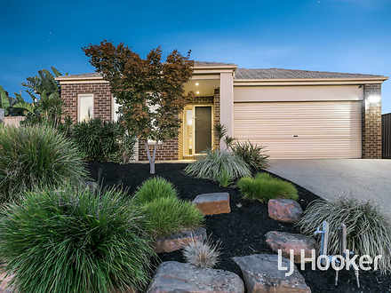 8 Worthington Boulevard, Pakenham 3810, VIC House Photo