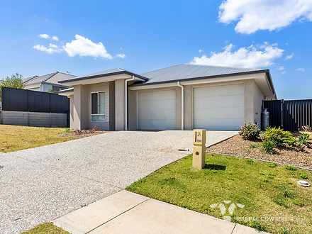 2/3 Gooloowan Circle, Brassall 4305, QLD House Photo