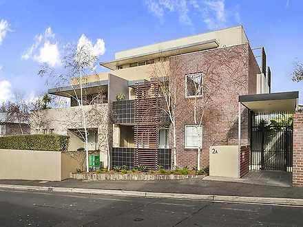 16/2A Brougham Street, Richmond 3121, VIC Apartment Photo