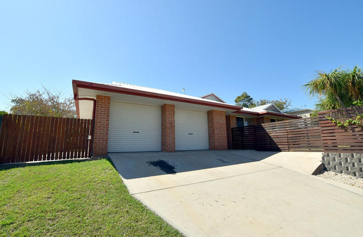 3 Benjamin Court, Glen Eden 4680, QLD House Photo