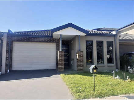 13 Saint Road, Craigieburn 3064, VIC House Photo