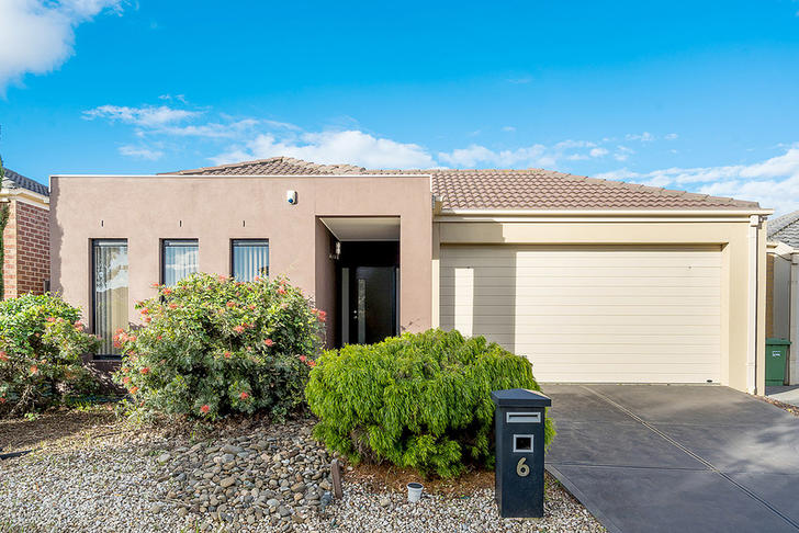 6 Corringa Way, Craigieburn 3064, VIC House Photo