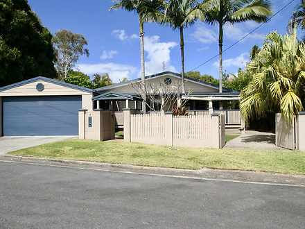 4 Newton Avenue, Southport 4215, QLD House Photo