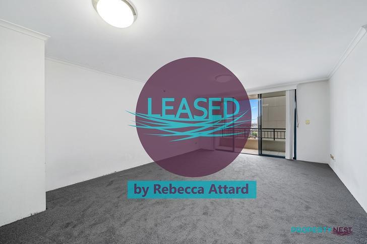 612A/317 Castlereagh Street, Haymarket 2000, NSW Apartment Photo