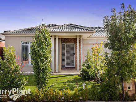 12 Silverbay Avenue, Point Cook 3030, VIC House Photo