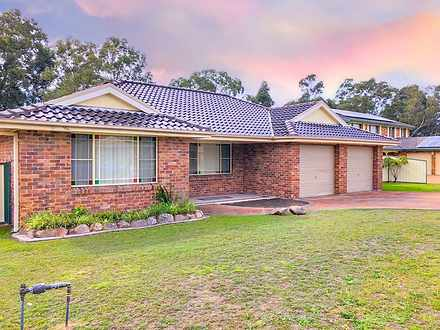 93 South Seas Drive, Ashtonfield 2323, NSW House Photo