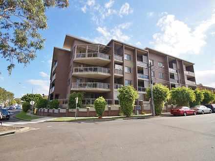 27/48-52 St Hilliers, Auburn 2144, NSW Apartment Photo
