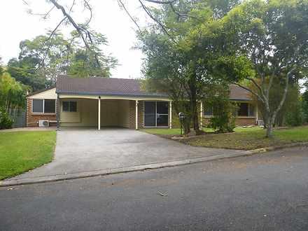 27 Michaelangelo Street, Fig Tree Pocket 4069, QLD House Photo