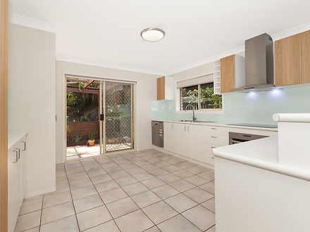 6/30 Rennie Street, Indooroopilly 4068, QLD Townhouse Photo