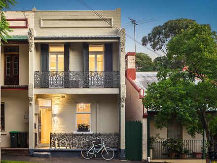 50 Lilyfield Road, Rozelle 2039, NSW Terrace Photo