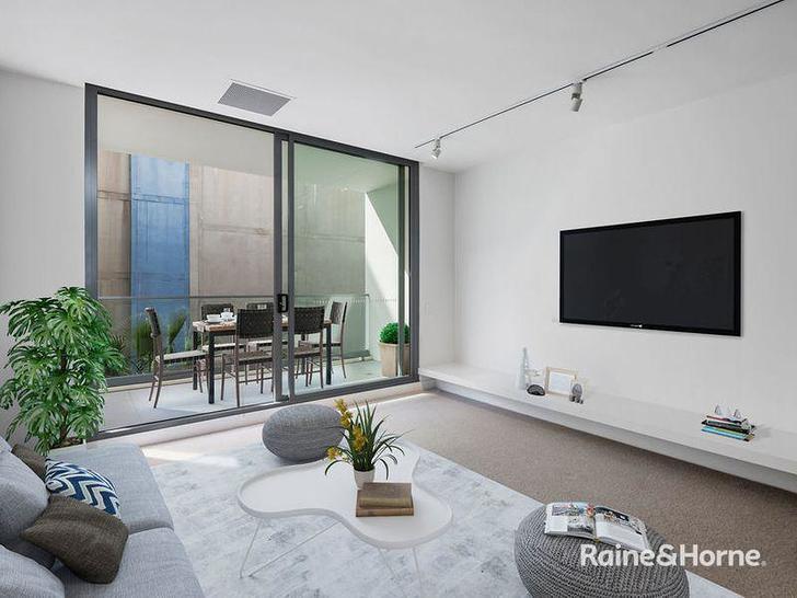 C222/810-822 Elizabeth Street, Waterloo 2017, NSW Apartment Photo