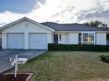 89 Yentoo Drive, Glenfield Park 2650, NSW House Photo
