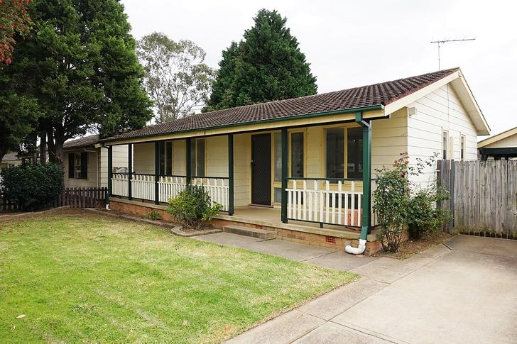 8 Maitland Way, Airds 2560, NSW House Photo