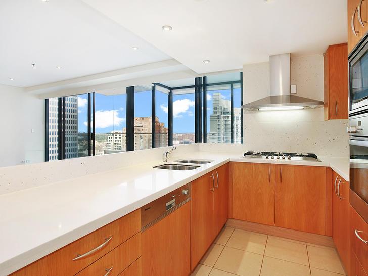 4104/93 Liverpool Street, Sydney 2000, NSW Apartment Photo