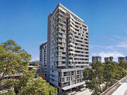 1103/36-38 Victoria Street, Burwood 2134, NSW Apartment Photo