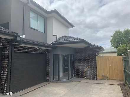 4/20 Acheron Avenue, Reservoir 3073, VIC Townhouse Photo