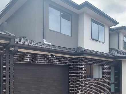 2/20 Acheron Avenue, Reservoir 3073, VIC Townhouse Photo