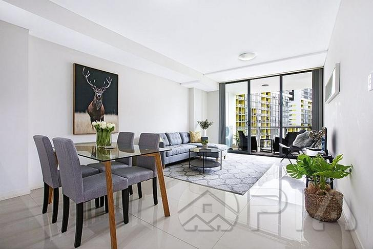 1 Church Avenue, Mascot 2020, NSW Apartment Photo