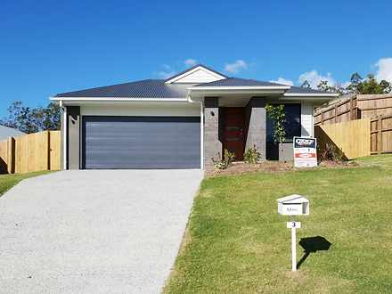 3 Dysart Drive, Holmview 4207, QLD House Photo